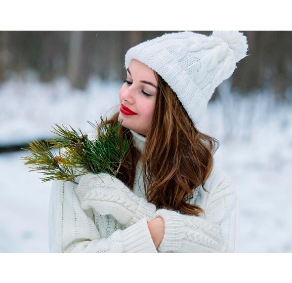 Шість секретів догляду за шкірою взимку