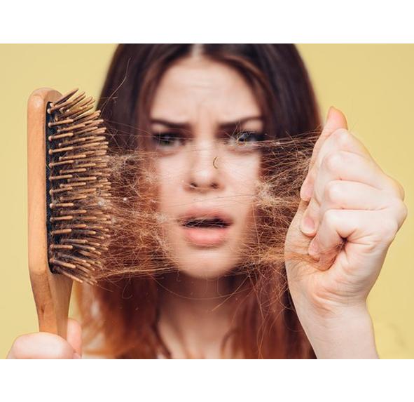 Как предупредить выпадение волос? Семь простых правил.
