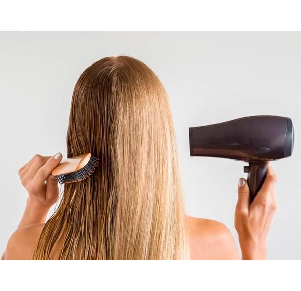 Чотири ефективні звички догляду за волоссям