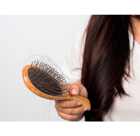 ТОП-6 способов борьбы с осенним «волосопадом»