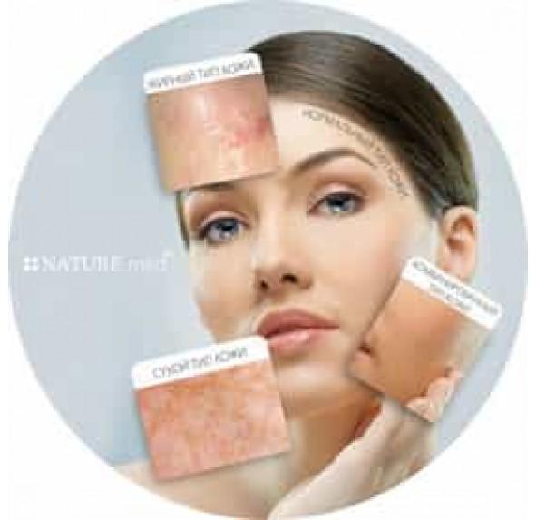 Как определить свой тип кожи в домашних условиях?