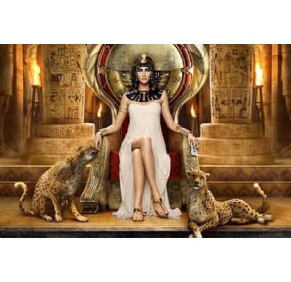 Раскрыт секрет молодости Клеопатры: о чем писали в древних манускриптах